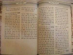 תפארת ישראל- פנימי
